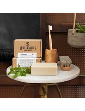 Traveller Gent Shampoo Bar